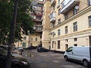 Москва, 2-х комнатная квартира, Новоподмосковный 2-й пер. д.3, 12400000 руб.