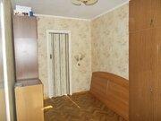 Москва, 2-х комнатная квартира, ул. Штурвальная д.7 к1, 5990000 руб.