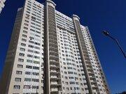 """3-комнатная квартира в центре г. Пушкино (ЖК """"Центральный"""")"""