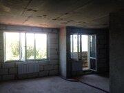 Продается 1-к квартира Сколковская 7а 4900000