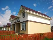 Продается дуплекс 102 кв.м. по Калужскому шоссе, 34 км от МКАД, 4550000 руб.