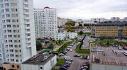 Москва, 2-х комнатная квартира, ул. Саморы Машела д.8 к2, 19400000 руб.