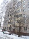 3-комнатная квартира Солнечногорск, ул.Дзержинского, д.17