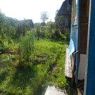 Красивый участок с выходом в лес, старый домик в подарок. 50 км., 500000 руб.