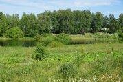 Земельный участок вблизи г.Подольск и г.Троицк ., 2605000 руб.