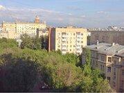 Москва, 2-х комнатная квартира, ул. Троицкая д.9, 90000 руб.