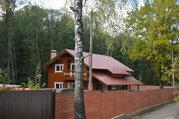 Продается современный европейский дом 200м на большом участке 15 соток, 13000000 руб.