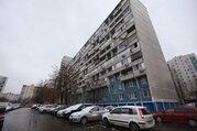 2 комн.квартиру в Москве, ул.Заповедная, д.2
