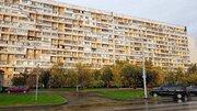 Продажа двухкомнатной квартиры 53м2, улица Шолохова, 6