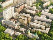 Москва, 3-х комнатная квартира, Проспект Мира д.102, 16835000 руб.