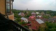 Химки, 3-х комнатная квартира, Береговая д.1, 8118000 руб.