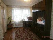 Продам 4-комнатную квартиру, г. Истра, ул. 9-ой Гвардейской дивизии