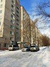 Квартира в Климовске, 3-х комнатная, кухня 8,3 кв.м.