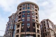4-х комнатная кв-ра, 181кв.м, на 7этаже, в 9секции