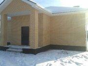 Продается одноэтажный дом 130 кв.м, на участке 7 соток, г.Наро-Фоминс, 8050000 руб.