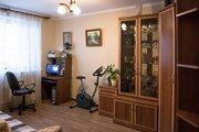 Москва, 3-х комнатная квартира, ул. Привольная д.5 к1, 10570000 руб.