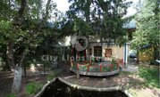 Жаворонки, Минское, Можайское ш, 20 км от МКАД. Шикарный дом построен, 50000000 руб.