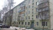 Пущино, 1-но комнатная квартира, Г мкр. д.13, 1750000 руб.