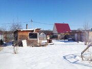 15 соток, в 4 км от г. Дмитров, в СНТ «Астра», 56 км от МКАД, 770000 руб.