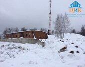 Продаётся нежилое здание общей площадью 450 кв.м, 5900000 руб.