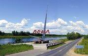 Зем. участок 26 соток в центре Дубны на первой линии пр-та Боголюбова, 15500000 руб.