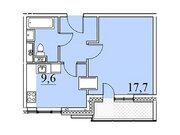 """Продается 1-к. квартира, 39,3 кв.м. в ЖК """"Парк Легенд"""""""