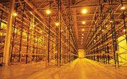 "Аренда склада класса ""а"", Новорижское ш, 18 км от МКАД, 4200 руб."