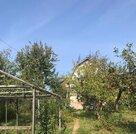 Участок 5,2 сотки, 12 км от МКАД, лучшее место для строительства дома, 1500000 руб.