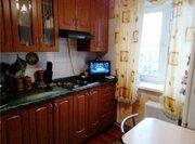 Егорьевск, 1-но комнатная квартира, 1-й мкр. д.15, 1250000 руб.