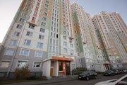 Москва, 4-х комнатная квартира, ул. Лукинская д.8 к3, 13350000 руб.