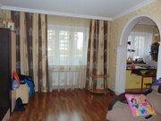 Раменское, 3-х комнатная квартира, ул. Чугунова д.д.15/3, 7600000 руб.