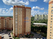 Раменское, 1-но комнатная квартира, ул. Чугунова д.д. 15Б, 4300000 руб.