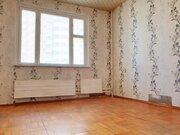 Купи 3 комнатную квартиру 77 кв.м 10 минут от метро Жулебино