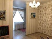 Лобня, 2-х комнатная квартира, ул. Ленина д.23 к10, 7590000 руб.