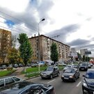 Москва, 2-х комнатная квартира, Ломоносовский пр-кт. д.4К1, 19000000 руб.