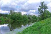 Прилесной участок 9, 3 сот, ПМЖ, Новая Москва, 40 мин. м. Саларьево, 4217577 руб.