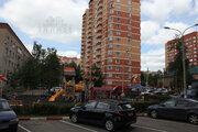 Ивантеевка, 1-но комнатная квартира, ул. Трудовая д.22, 3750000 руб.