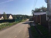 """Дом 2016 года постройки на уч.10 с. в г. Звенигород пск """"Супонево-1"""", 8000000 руб."""
