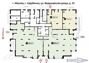 Продажа коммерческой недвижимости в г. Щербинка, 9266400 руб.