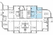 Мытищи, 1-но комнатная квартира, Ярославское ш. д.107, 3561500 руб.