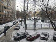 Большая 4 к.кв. распашонка в центре 7 мин. от метро Новослободская