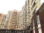 Квартира 82 кв.м. в малоэтажной секции