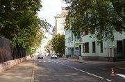 1-комнатная квартира на Серпуховской, Стремянный переулок