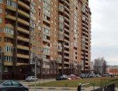 Продажа 1 комнатной квартиры м.Котельники (улица Текстильщиков)