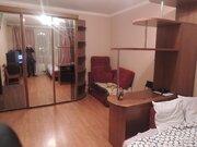 Москва, 1-но комнатная квартира, ул. Дмитриевского д.11, 5600000 руб.