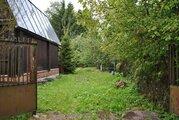 Дача и баня в СНТ Арабеск у д. Иневка, 1175000 руб.