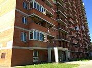 Ногинск, 1-но комнатная квартира, ул. Аэроклубная д.17 к3, 1850000 руб.