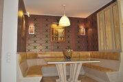 Москва, 4-х комнатная квартира, Ходынский б-р. д.5 к2, 41500000 руб.
