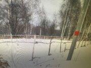 Участок 11 соток с хозблоком-баней ИЖС , с фундаментом 8, 1500000 руб.