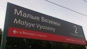 3,45 сотки с расширением Малые Вяземы, 900000 руб.